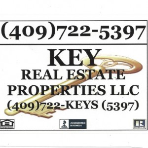 KEY REAL ESTATE